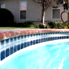 Pool & Spa Tile Cleaning